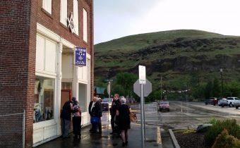 May 5 District Meeting at Nitosa Lodge No 204